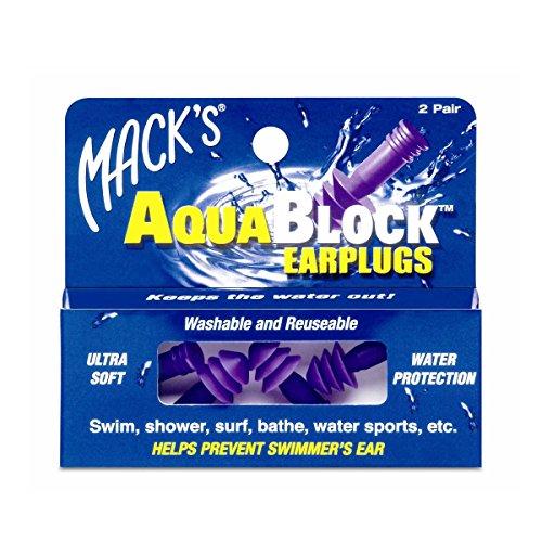macks-earplugs-aquablock-soft-silicone-2pairs