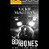 The Box of Bones (Skye Cree, Book 3)