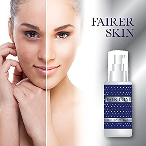 FAIRTONE éclaircissement de la peau (lightening face) Sérum Visage SPOTS