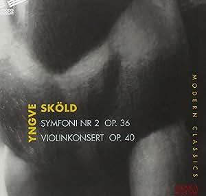 Violinkonsert Op 40 [Import USA]