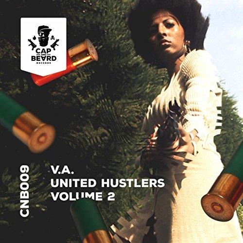 United Hustlers, Vol.2 [Explicit] (Hustler Cap)
