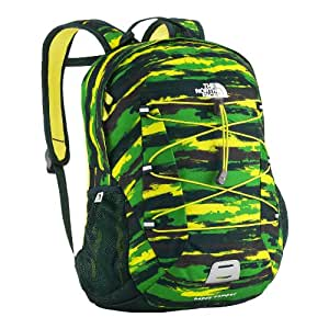 The North Face Happy Camper - Enfant - vert sac a dos