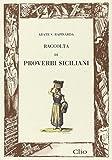 Raccolta di proverbi siciliani