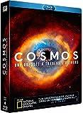 Cosmos : Une odyssée à travers l'univers [Blu-ray]