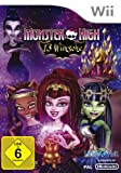 Monster High - 13 Wünsche [Software Pyramide] - [Nintendo Wii]