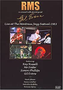 Live at the Montreux Jazz Festival 1983 [DVD] [Region 1] [US Import] [NTSC]
