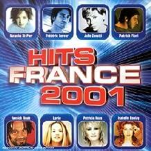 Hits France 2001