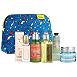 Women's Cosmetics Set Plaisirs De Provence L´occitane (6 pcs)
