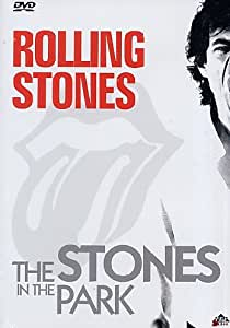 Rolling Stones - The stones in the park [IT Import]