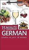 15-Minute German (Eyewitness Travel 15-Minute)