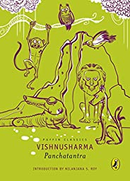 Panchatantra: Puffin Classics