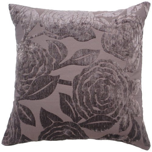 baleno-aubergine-cushion-cover-18-x-18-45cm-x-45cm-square-designer-chenille-fabric-by-quality-linen-