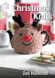 King Cole Christmas Knits Two Knitting Book Double Knitting Patterns