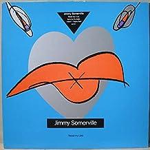Jimmy Somerville - Read My Lips - FFRR - 828 166-1