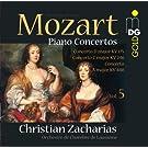 Mozart: Piano Concertos Vol. 5 (2009-07-14)