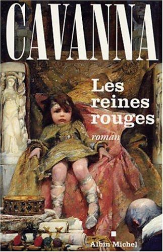Les Reines Rouges [Pdf/ePub] eBook
