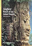 Front cover for the book Angkor: Heart of an Asian Empire by Bruno Dagens