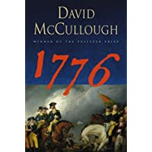 1776 by McCullough, David (2005) Hardcover