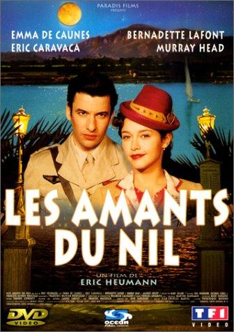 Bild von Les amants du nil [FR Import]