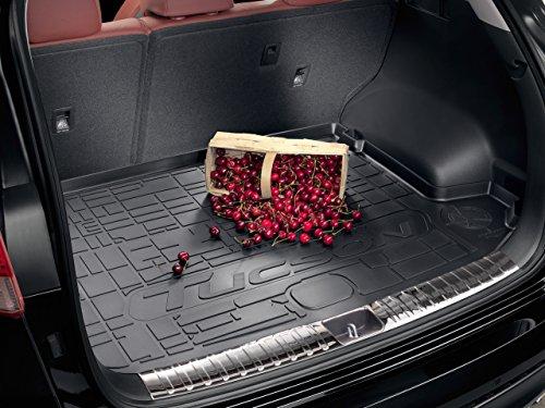 Vasca baule gomma originale nuova Hyundai Tucson da anno 2015