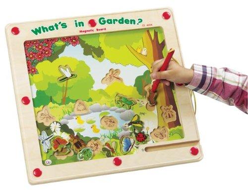 GoGo What's in The Garden