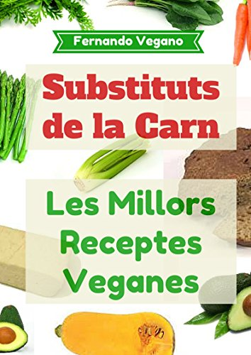 Substituts de la carn (catalan edition)