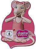Angelina Ballerina Folge 4-6 (Steelbook, 3 Discs)