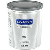 Linola Fett Creme, 700 g Creme preisvergleich bei billige-tabletten.eu