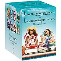 Una Mamma Per Amica Serie Comp.1-8