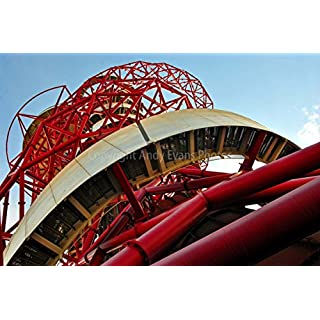 ArcelMittal Orbit Photograph an 18