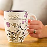 Mother Gift - Large Coffee or Tea Mug With Sentiments