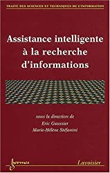 Assistance intelligente à la recherche d'informations