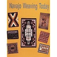 Navajo Weaving Today