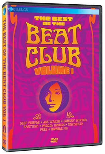 Best Of the Beat Club Vol. 1