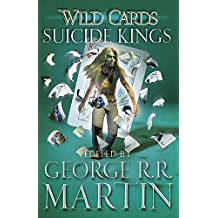Wild Cards: Suicide Kings (Wild Cards 20)