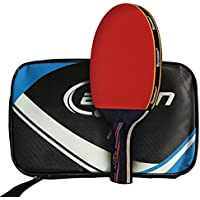 Caleson Professional Table Tennis Racket.Advanced tennis racket.Ping Pong Paddle.Open Grip