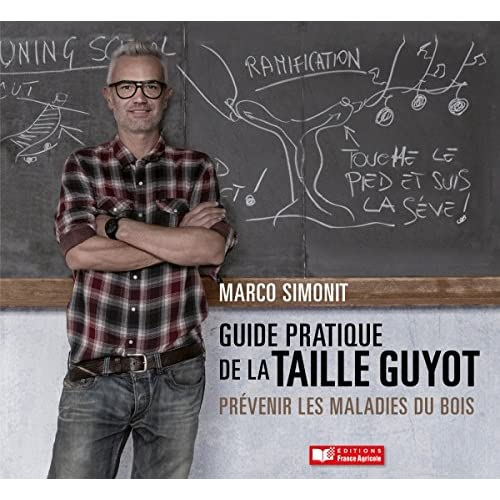 Guide pratique de la taille Guyot