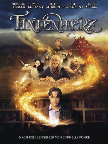 Tintenherz (Tv-instant-video)