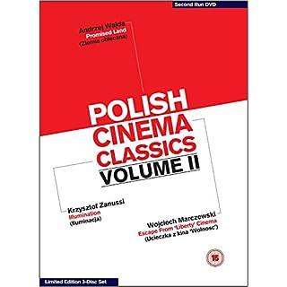 Polish Cinema Classics Volume II [DVD]