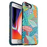 OtterBox Symmetry Series Cell Phone Case for iPhone 8 Plus & iPhone 7 Plus - Anegada by Trefle