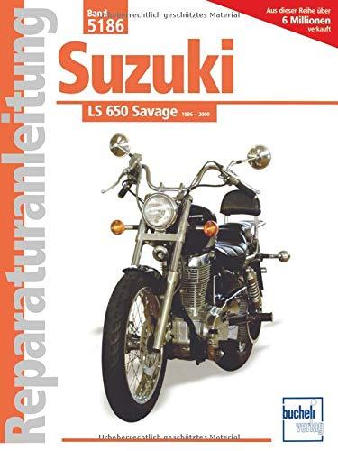 Motocicletta Pastiglie Freno Anteriori 1 paio per LS 650 Savage FG//PK//PM//PR//PG//PT//PV//PW//PX 1987-1999 AHL