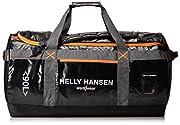 Un sac de voyage 90L Helly Hansen workwear, robuste et imperméable Le Duffel Bag 90L est un sac imperméable à tout faire, revisité par Helly Han