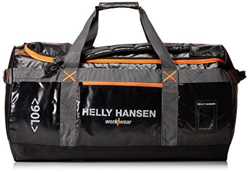 Helly hansen workwear 79565 - Holdall lona bolsa de 90l bolsa y mochila para el trabajo y el ocio, las relaciones std blanco un ta