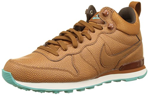 Nike 859549-200, Chaussures de Sport Femme Marron