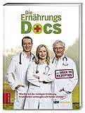 Die Ern�hrungs-Docs: Wie Sie mit der richtigen Ern�hrung Krankheiten vorbeugen und heilen medium image