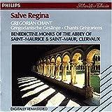 Songtexte von Benedictine Monks of the Abbey of St. Maurice & St. Maur, Clervaux - Salve Regina - Gregorianische Gesänge