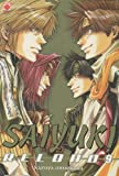 Saiyuki Reload Vol.9