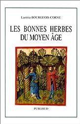 Les bonnes herbes du Moyen-Âge