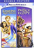 Prince Of Egypt & Joseph: King Of Dreams (2pc) [DVD] [Region 1] [NTSC] [US Import]