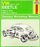 VW Beetle 1300/1500 (Chilton)
